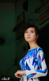 Co giao dep nhat viet nam 002 Chân dung cô giáo đẹp nhất Việt Nam