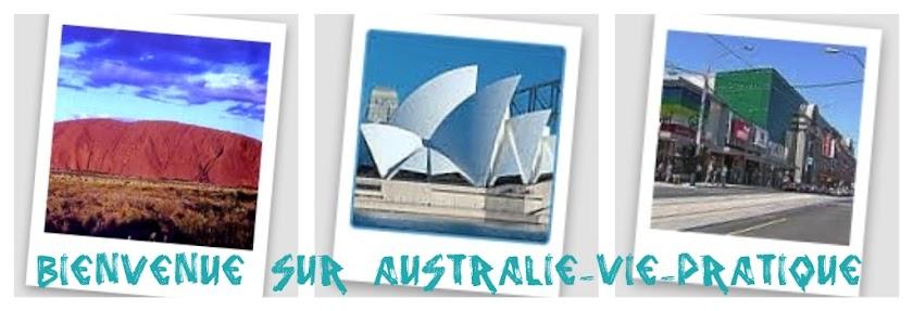 Australie-Vie-Pratique
