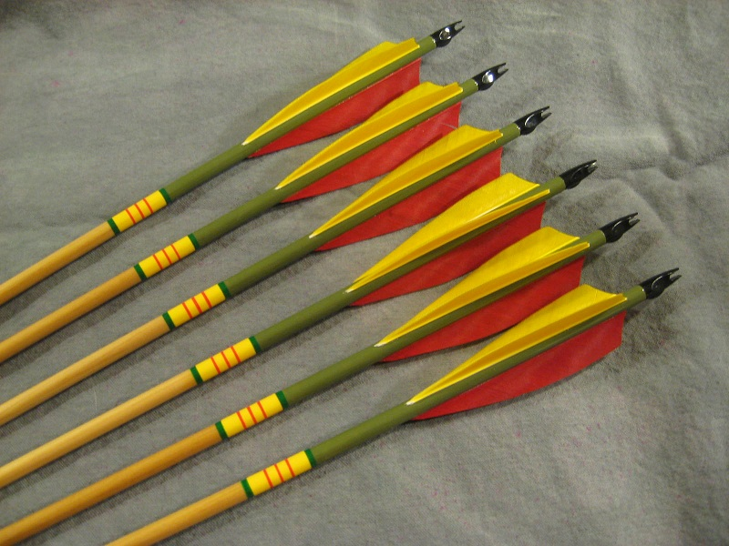 archery arrows for sale