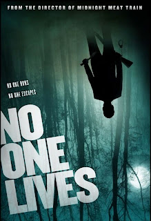 No One Lives online (2013)
