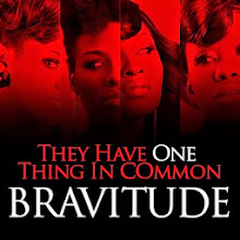Buttons Couture Presents the 2013 Bravitude Collection.