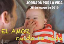 JORNADA POR LA VIDA 2019
