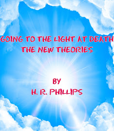 EXPLODE YOUR IDEAS ABOUT WHAT THE LIGHT IS! MY BEST SELLING BOOK IN 2013!