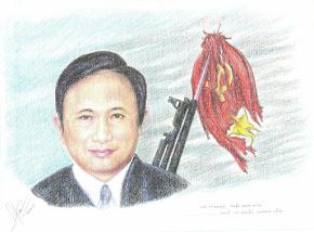 Nhà Đấu Tranh Trần Anh Kim