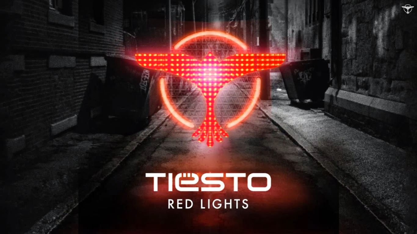 [SONG PREMIERE] Red Lights (Tiësto)