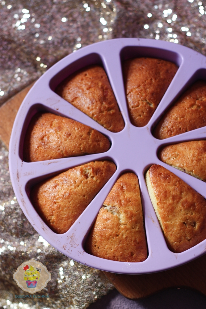mini keksy, keksy muffinki, muffinki ala keks, keks, przepis na muffinki keksowe