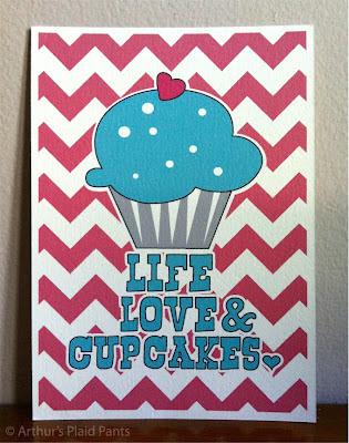 Cupcake Pants