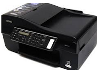 Epson Stylus Office TX510FN Driver Free Download