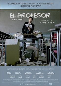 El Profesor Poster