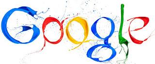 Ilustração logo Google
