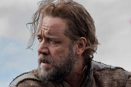 Russell Crowe como Noah