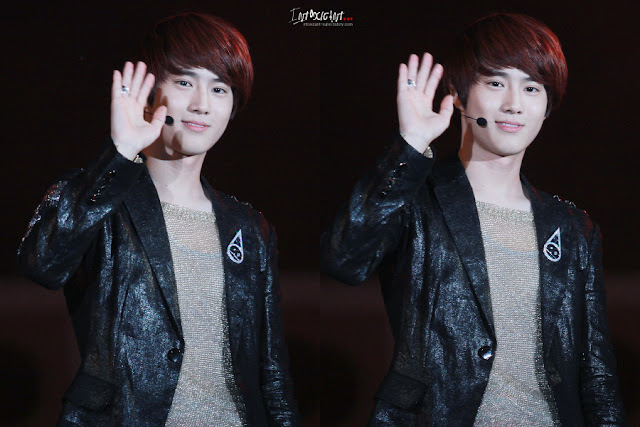 [PICTURE] Suho at Yeosu Expo Pop Festival Download