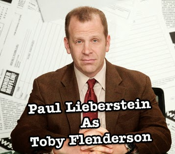 Cast Bio: Paul Lieberstein