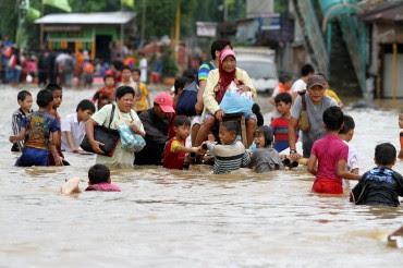 tips menghadapi banjir