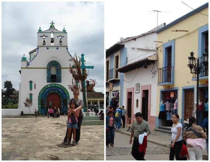 Chiapas - México