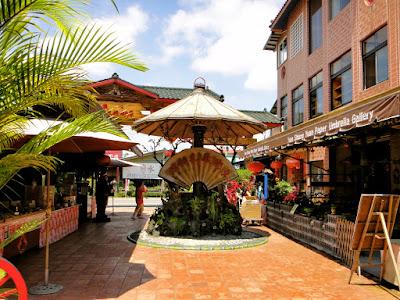 Meinong Paper Umbrella Culture Village