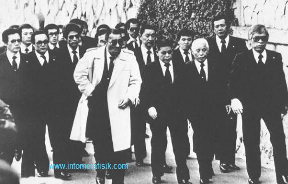 Misteri Yakuza