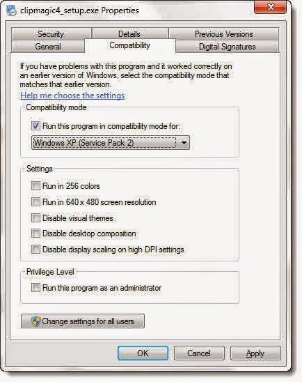 Cara Mengatasi Software Tidak bisa di Install
