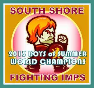 2013 BoS World Champions