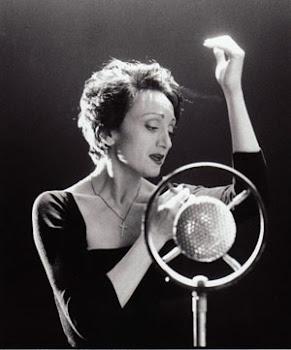 Piaf Edith - No, no me arrepiento de nada