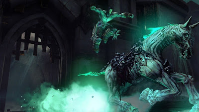 Free Download Darksiders 2 For Windows