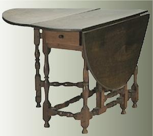 historic period interior design and home decor: the american