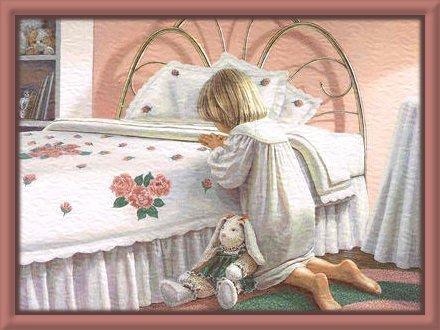 Oraciones Católicas: Oración al levantarse