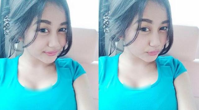 Bingung Punya Payudara Besar, Pamela Duo Serigala Rajin Selfie