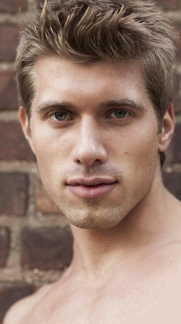 Kris Kranz • Male Model