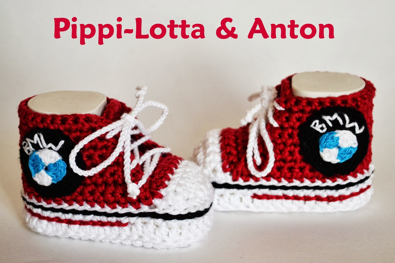 Pippi Lotta Anton Bmw Mal Anders Als Aufm Auto