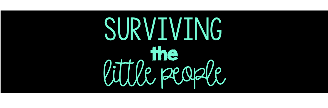 Surviving the Little People