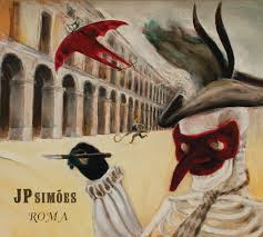 JP Simões em Vinil Roma