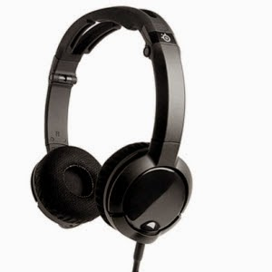 Snapdeal: Buy SteelSeries Flux Gaming Headset Rs.3992
