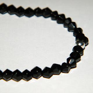 Bratara elastica neagra