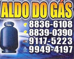 Aldo do Gás