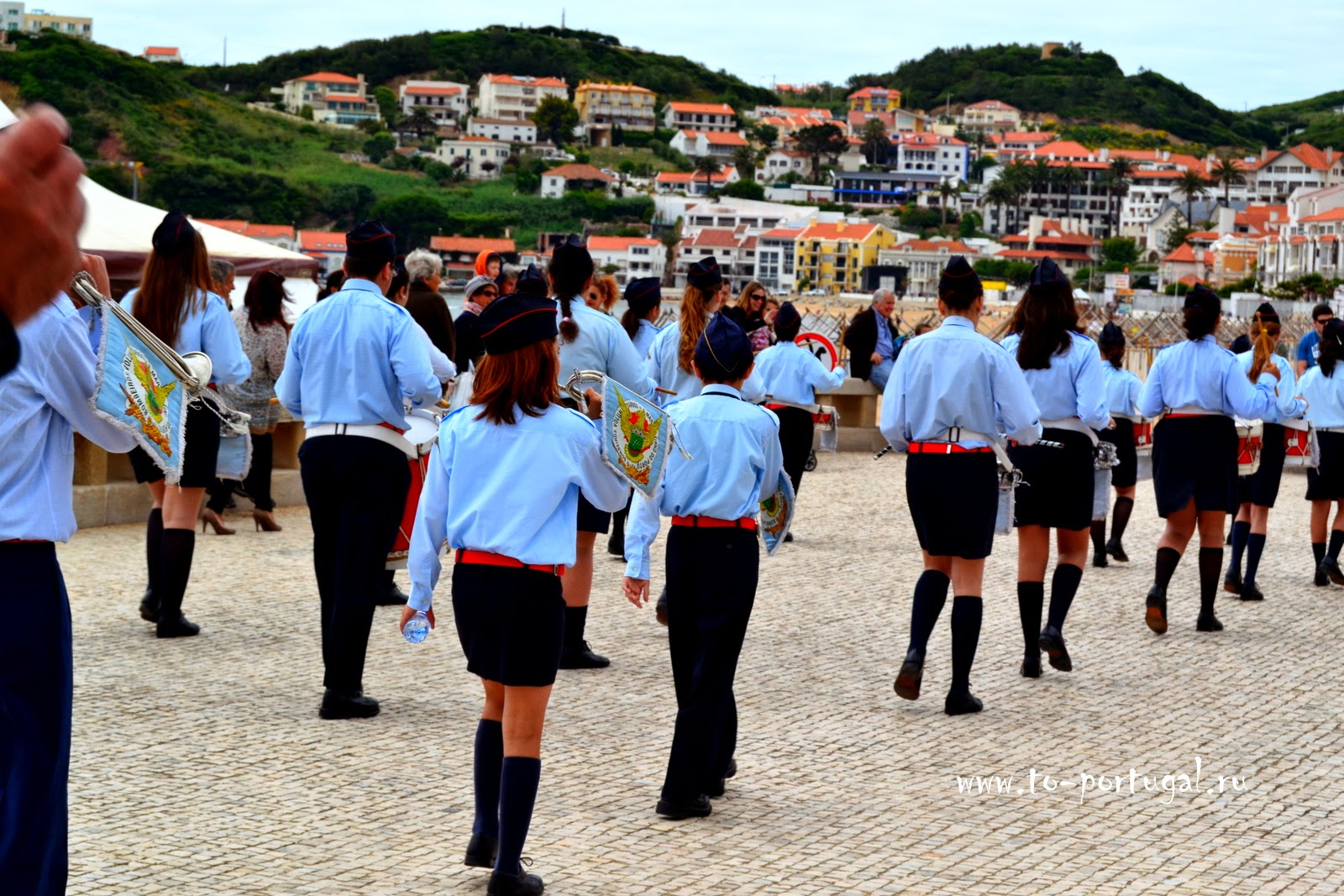 праздники Португалии