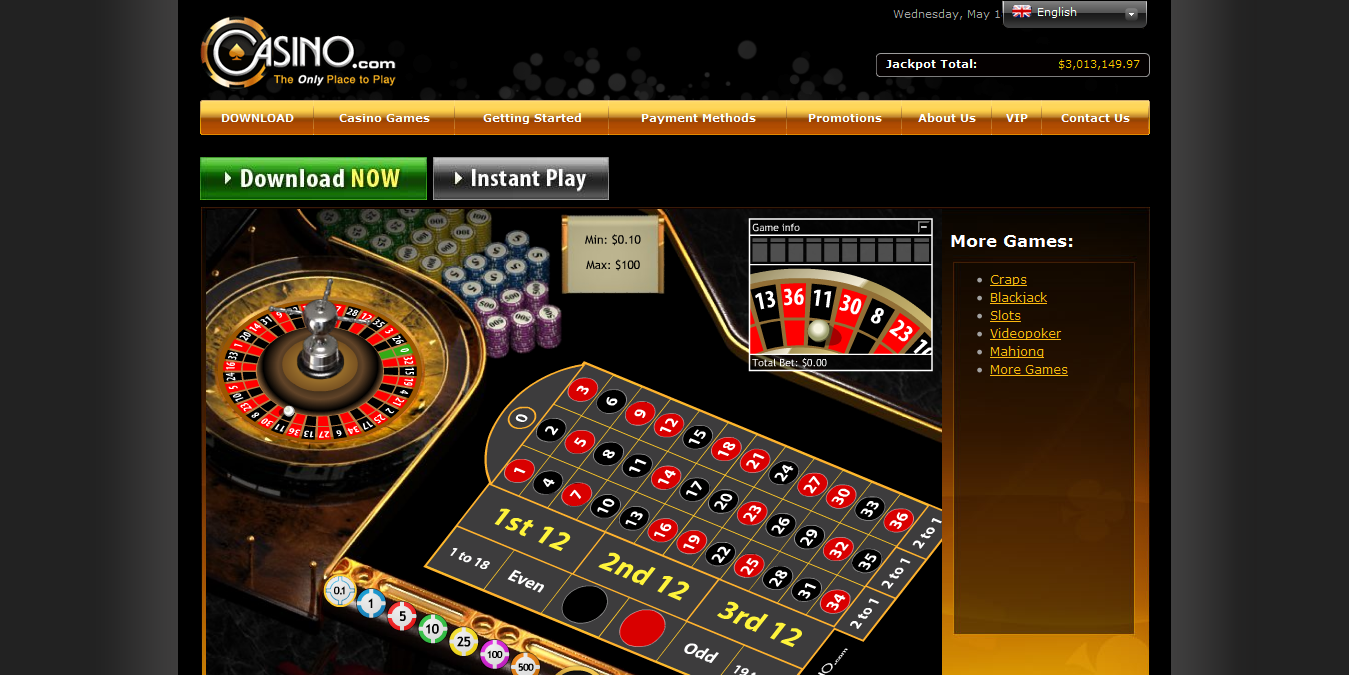 Casino domain games casino free slots