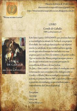 Livro Conde de Gabalis
