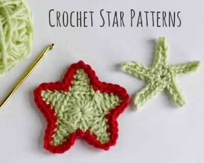 27 Crochet-A-Day Crochet Patterns and Tutorials