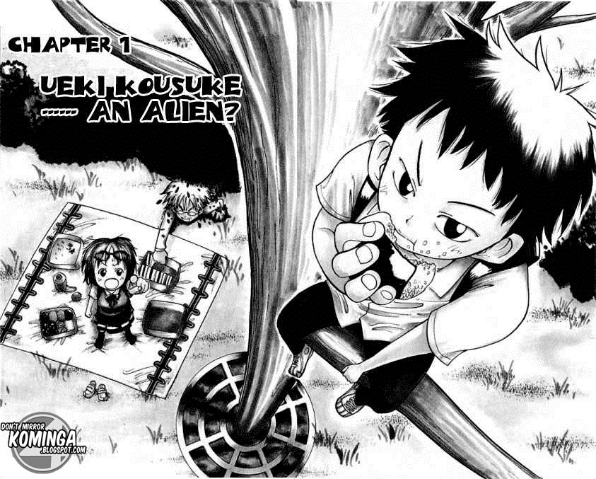 Komik the law of ueki 001 - kosuke ueki seorang alien 2 Indonesia the law of ueki 001 - kosuke ueki seorang alien Terbaru 3|Baca Manga Komik Indonesia|Mangacan