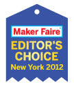 Maker Fair 2012