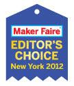 Maker Fair 2012