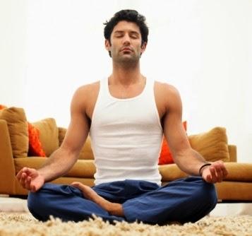 Yoga para mejorar ante la fibromialgia