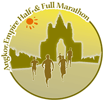 17 Aug - Angkor Empire Full and Half Marathon (inaugural),  Cambodia