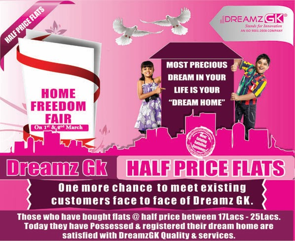 Dreamz-GK-Infra-Home-Fair-Discount