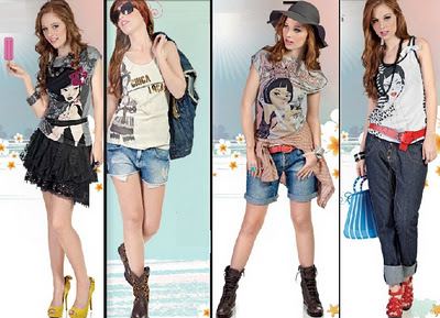 La mejor tendencias en colores que están de moda y son adecuados para ...