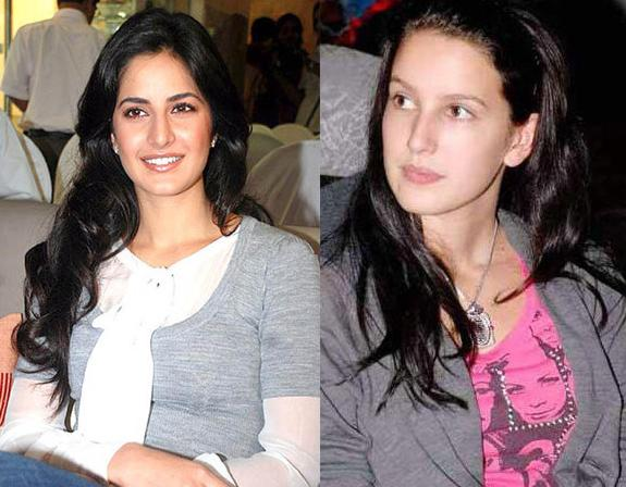 only-katrina: Why no takers for Katrina Kaif's sister?