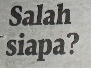 Produk MLM minuman 3,5,10 atau 20 DALAM SATU pracampuran Tongkat Ali MENIPU PENGGUNA MALAYSIA