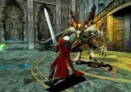 Download Games Devil May Cry ps2 Untuk Komputer Full Version
