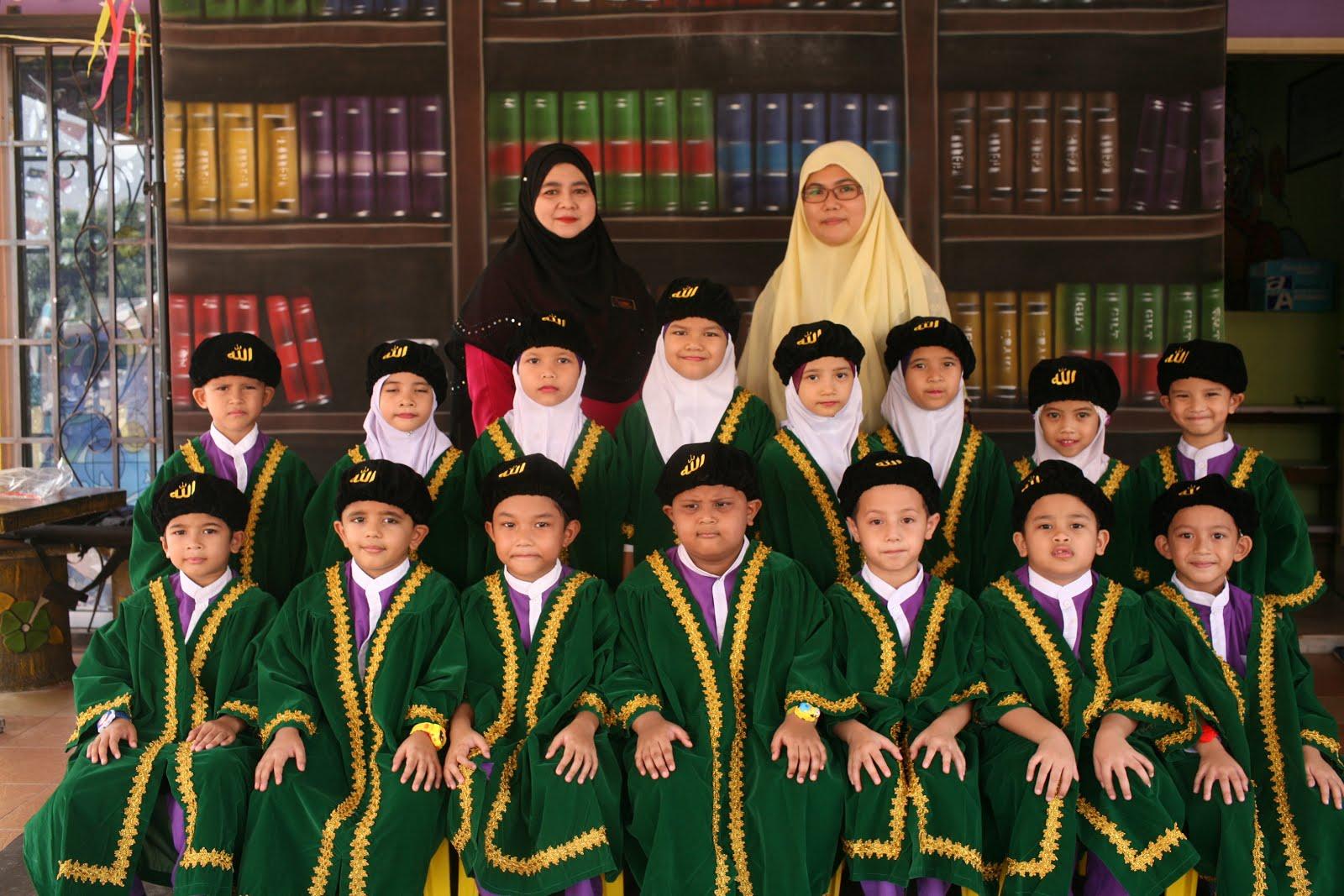 Graduasi BMC 2017